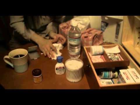 Unholy Woman 2006 DVDRip XviD