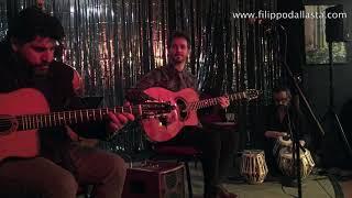 Filippo Dall'Asta Quartet - Django's Tiger (Django Reinhardt) - Live at Zelda's Jazz Room