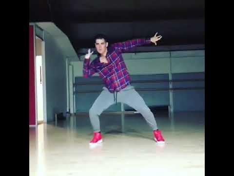 Kiel Tutin Choreography Dj Snake Taki Taki Youtube