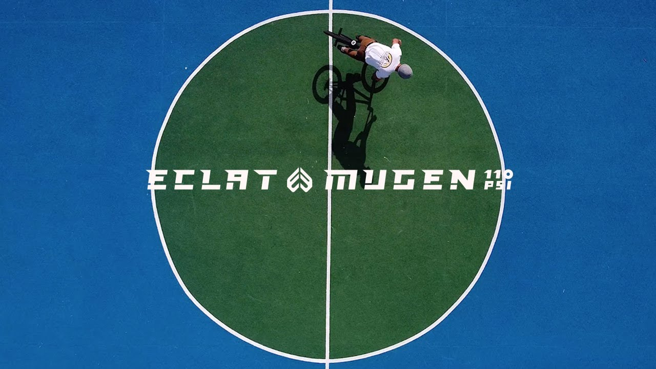 Download THE #MUGEN TIRE / ÉCLAT BMX