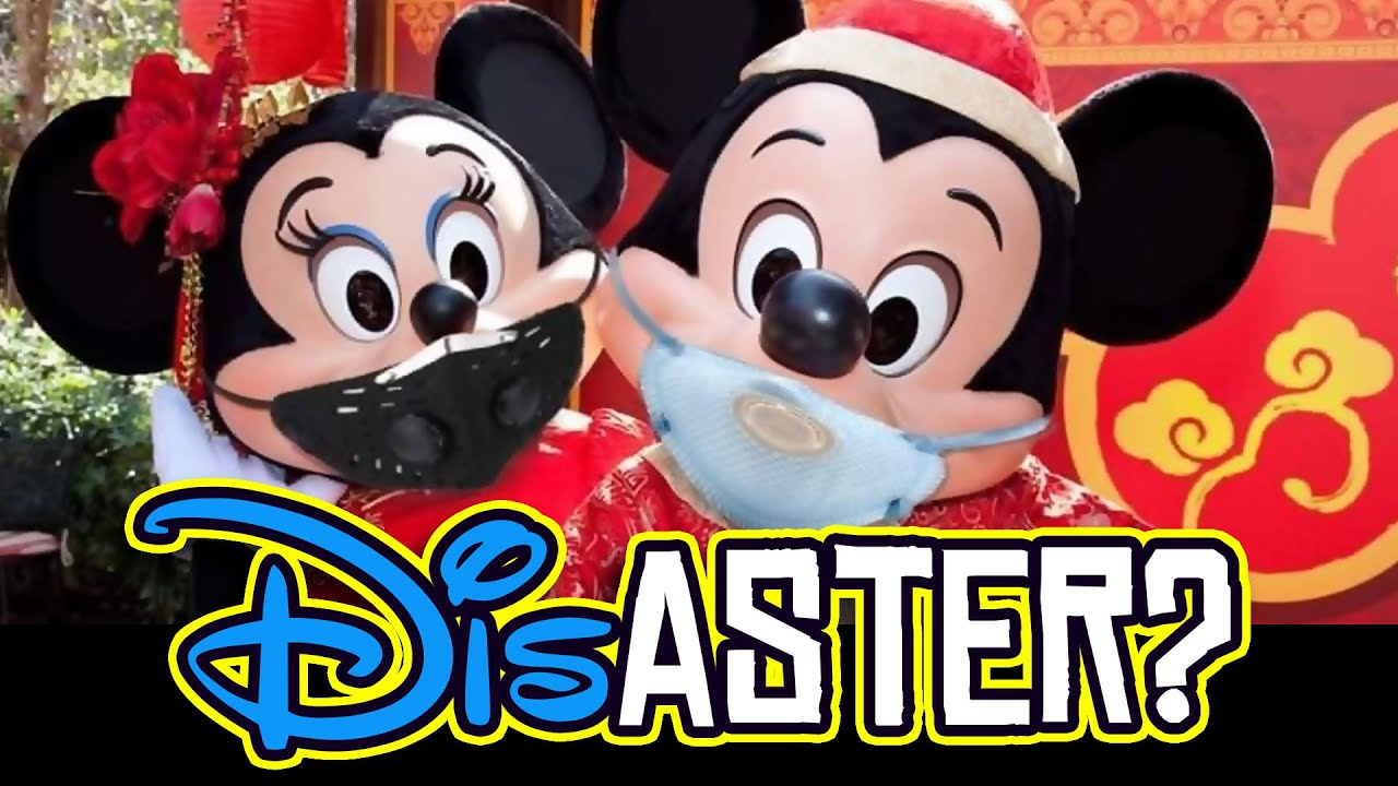 Disney is GOING BROKE?! Walt Disney World Re-Opening DISASTERS!