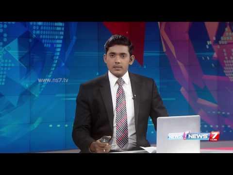 Weather Analyst Pradeep John on intensity of Vardha Cyclone in TN | News7 Tamil