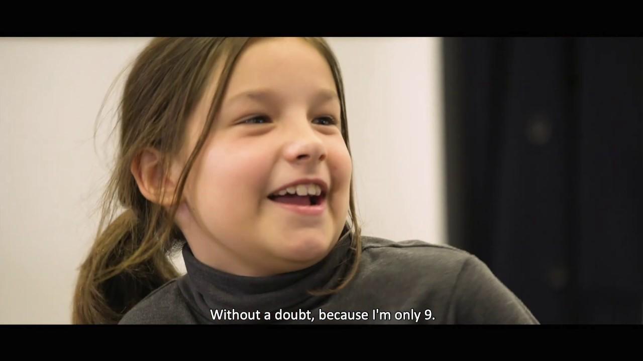 Júlia Borràs | Día internacional de la mujer y la niña en la ciencia - ACCIONA
