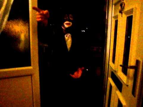 """The league of Gentlemen - """"Hello Dave"""" - Part II"""
