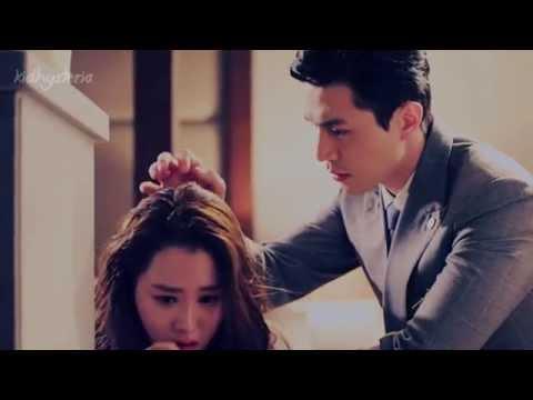 ➤ Jae Wan & Mo Ne ღ♥ Люблю, и очень скучаю (Hotel King)