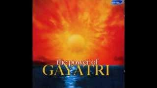 Gambar cover Gayatri Mantra - Power Of Gayatri (Global Chanting)