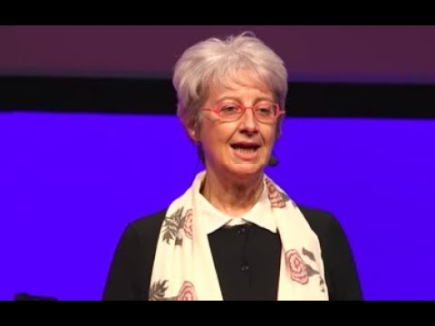 Download Youtube: Cassandra laughing | Pat Carra | TEDxLakeComo