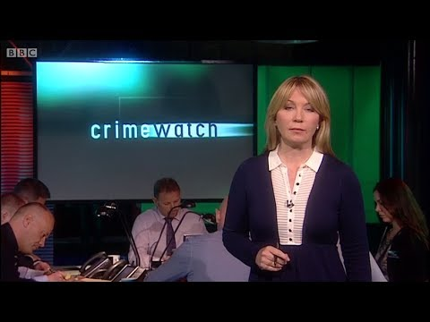 Crimewatch UK - October 2013 Madeleine Mccann Special