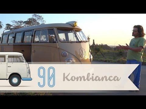 Tonella - Kombi da Bianca 90