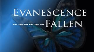 Evanescence -  Fallen (Full album 2003) [HQ]
