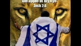 Zechariah 2:1-13 - The Future Glory of Israel