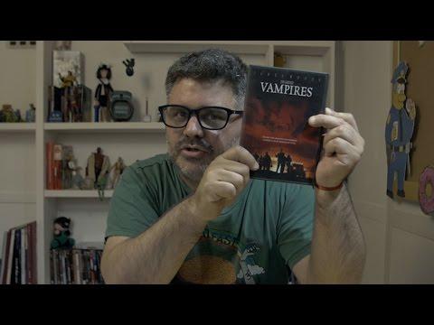 """""""Vampiros"""", el film recomendado por De Caro esta semana"""