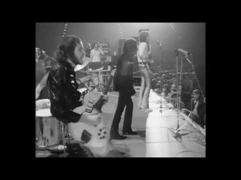 Yes - Live in Essen, Germany 1969 (Rare Footage)