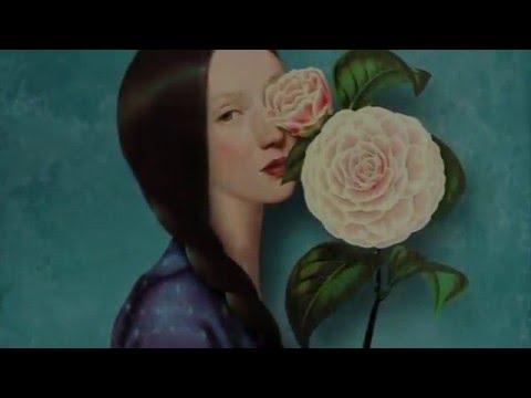In the Garden of Beauty (Yaseem Olya Music, Rumi Poetry)