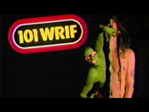 1994 101 WRIF