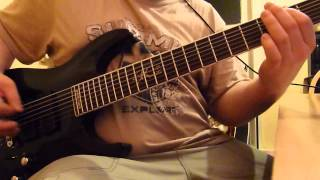 Deftones - Swerve City (Guitar Cover)