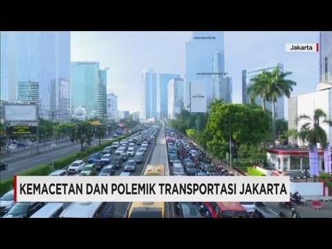 Kemacetan & Polemik Transportasi Jakarta Mp3