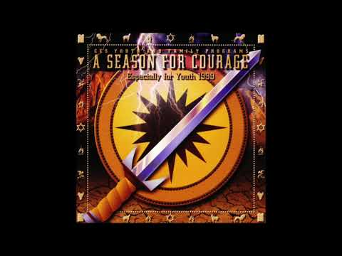 EFY 1999: A Season For Courage - Various Artists (Full Album)