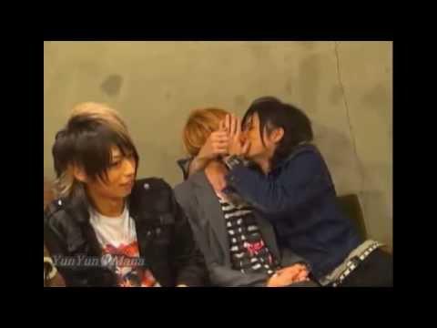 yu-ta kiss Yusuke