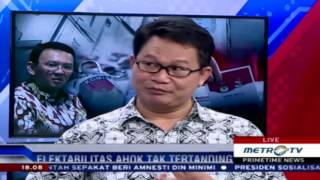Video Primetime News: Elektabilitas Ahok Tak Terkejar download MP3, 3GP, MP4, WEBM, AVI, FLV September 2019
