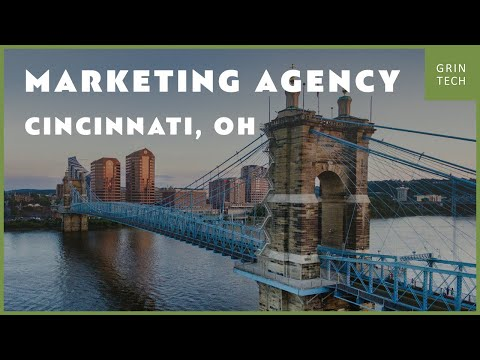 Marketing Agency In Cincinnati, OH //promo