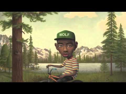 IFHY (Feat. Pharrell) - Tyler, The Creator
