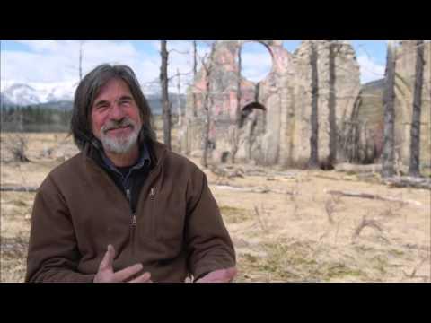 The Revenant: Production Designer Jack Fisk Behind the Scenes Movie Interview