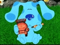 Blue's Clues - Joe's Clues