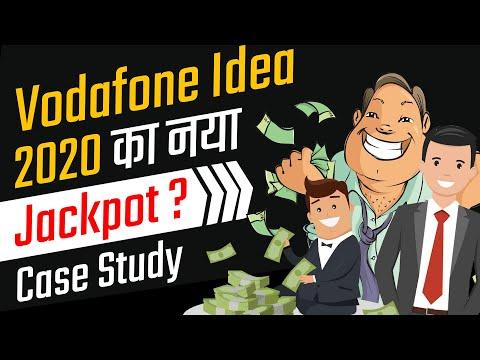 Vodafone Idea: 2020