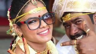 Vinay and Vimala wedding highlights - Rasaali
