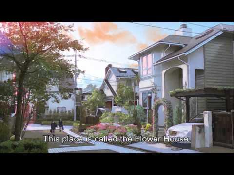 The Case of Hana &  Alice trailer (English subtitles)