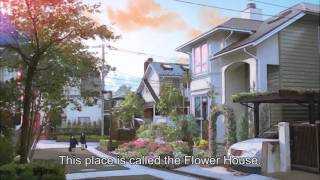 the case of hana alice trailer english subtitles