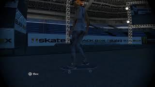 Rpcs3 skate 3 vulkan g4560 rx470
