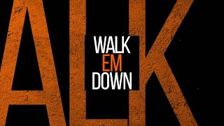 NLE Choppa - Walk Em Down feat. Roddy Ricch (Official Lyric Video)