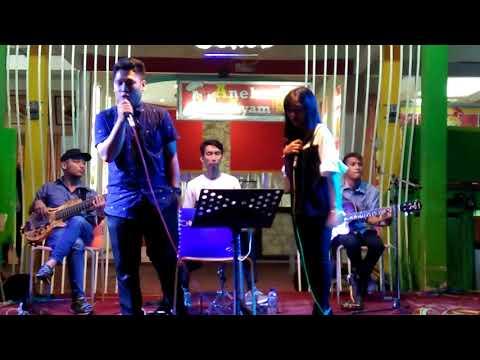 Hello Feat Mega - Pilihan Hati (Cover Rizki Amsari Saragih)