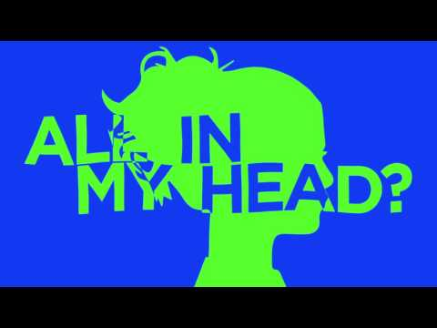 PARTY FAVOR - In My Head (feat. Georgia Ku) [Official Lyric Video]