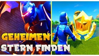 GEHEIMER STERN Week 1 Fortnite Battle Pass Star