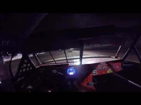 Marni  8/23/19 Heat Rapid Speedway