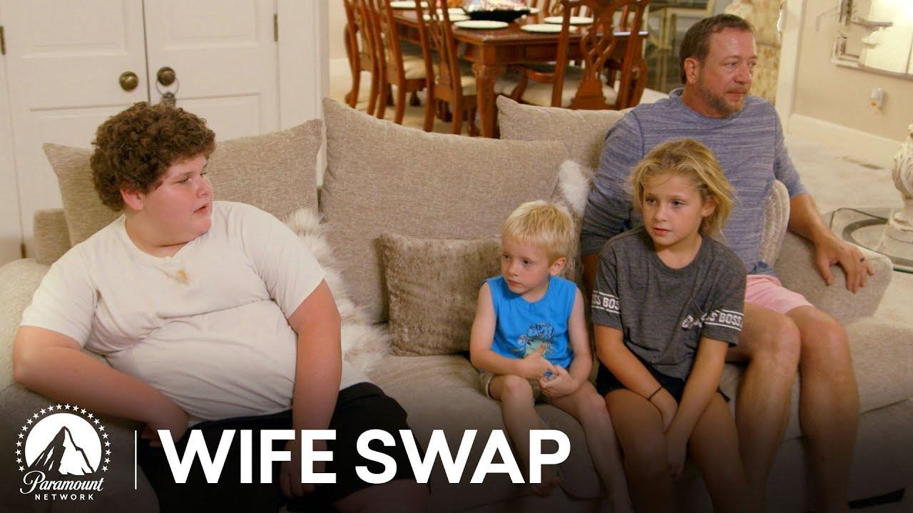 watch wife swap online full episodes free