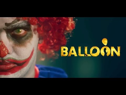 Balloon - Tamil Full Movie Review 2017