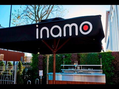 Inamo Camden walkthrough