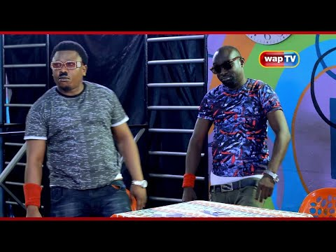 Download Akpan and Oduma 'SMART FOOLS'