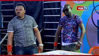 Download Akpan and Oduma Comedy - Smart Fools - Akpan and Oduma