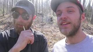 A Morning In The Life Of a Gentleman Homesteader | A Homesteading Vlog
