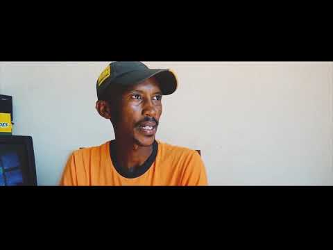 Siya Sonke - Raphael Centre