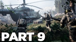 WORLD WAR Z Walkthrough Gameplay Part 9 - TOKYO (WWZ Game)
