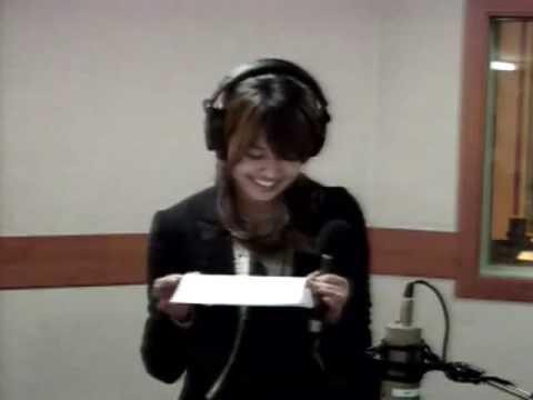 Sooyoung - Everlasting (BoA) Chunji Apr 1, 2008 GIRLS' GENERATION Live