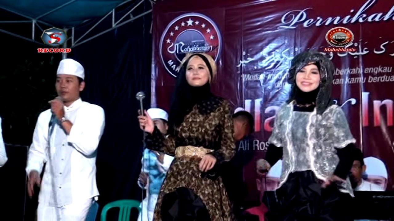 Download MAYJUZ- A' YUN, MARIA ULFA ( ASS'YAADAH & MAHABBATAIN)