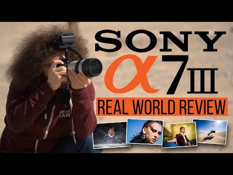 Sony a7 III Real World Review (vs Sony a7R III, Nikon D850,