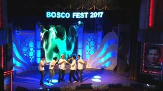 Gambar cover Bosco Fest 2017 - Core Committee Dance